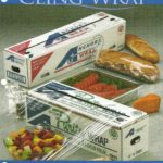 Anchor Packaging. Cling Wrap