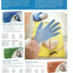 Food Safety Solutions Ecolbab. Guantes.