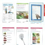 Food Safety Solutions Ecolbab. Posters Laminados.