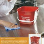 Food Safety Solutions Ecolbab. Limpieza.