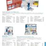Food Safety Solutions Ecolbab. Kit primerros auxilios.