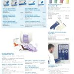 Food Safety Solutions Ecolbab. Suministros médicos.