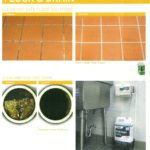 Foodservice Guide Ecolab. Limpieza.