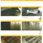 Foodservice Guide Ecolab. Remover grasa.