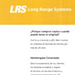 LRS Systems. Long Range