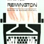 Mecanografía Remington.