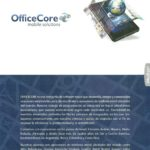 Office Core Soluciones Mobiles